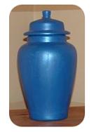 Biodegradable Ocean Urn