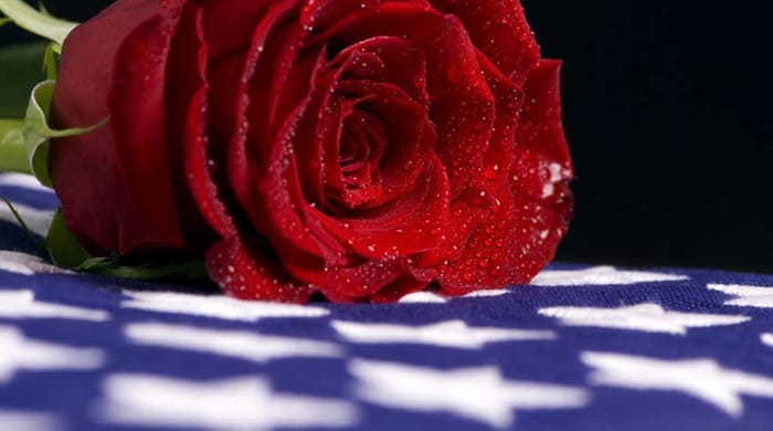 Veteran Affairs Burial Services